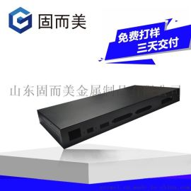 1u機箱 工控機箱 網關/迷你電腦機箱/17寸機箱防火牆機箱