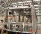 電動汽車鋁合金骨架加工