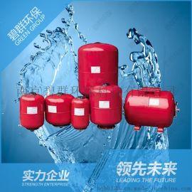 小膨胀罐 气压罐 定压罐厂家