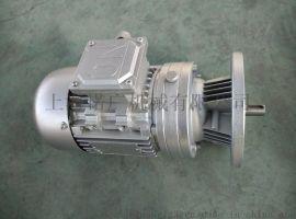 WB1285-187-250W双级摆线针轮减速机