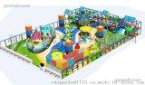 投資淘氣堡兒童樂園室內兒童遊樂場有哪些優勢