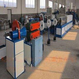 EPE珍珠棉管棒挤出发泡机械生产线设备