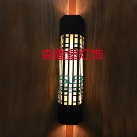 挂式壁灯一站式买灯批发平台,户外云石透光LED灯饰