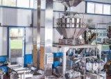山東貝爾BEIER-550M給袋式包裝機供應 大袋自動包裝機,給袋式真空包裝機與拉伸膜真空包裝機對比