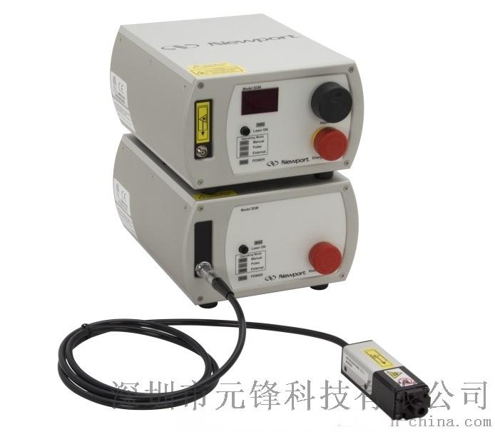 光譜穩定 射模組 Newport638nm/單模35mW/自由空間/光隔離器/SDM638-35TH-H-IS