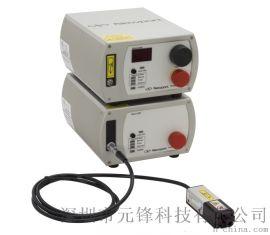 光谱稳定激光模块 Newport638nm/单模35mW/  空间/光隔离器/SDM638-35TH-H-IS