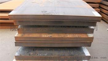 銀川Q345GNHL耐候鋼板
