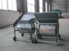 铸造型砂砖瓦厂除铁屑  诚信机械甩铁机分选干净