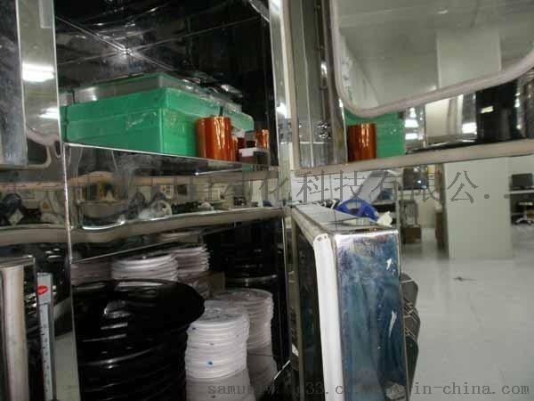 氮气柜 自动氮气柜