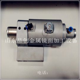 品创纳米【镜面抛光】-联恒毫克能电机轴镜面抛光设备