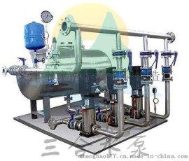 天津无塔供水器安装示意图,水井型家用供水设备