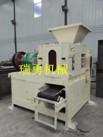 郑州瑞勇WLXM-650压球机