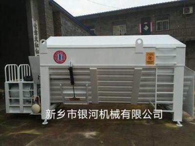厂家直销卧式全混日粮TMR饲料搅拌机,肉牛养殖用饲料混合机