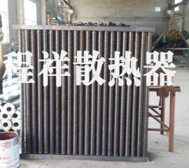 工业翅片管散热器优势在哪