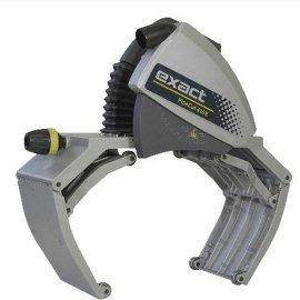 依艾特410E大切割直径电动切管机