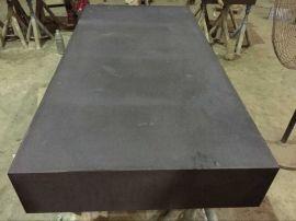 直销三坐标测量机用大理石平板 大理石平台