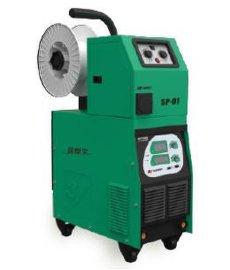 NBC系列IGBT气体保护焊机(分体式)