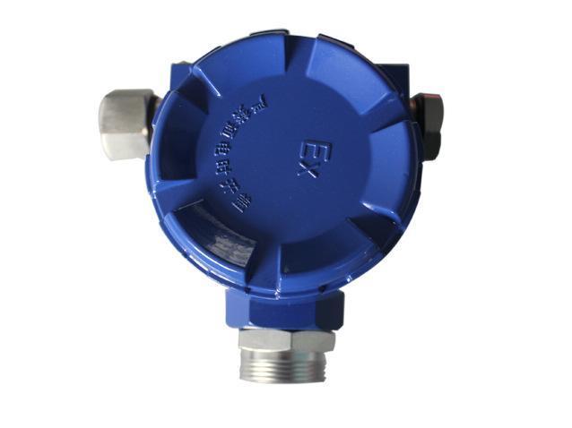 點型可燃氣體探測器(開關量型)