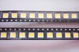 大功率LED贴片封装硅胶