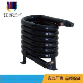 3P热泵管式换热器 铜管换热器