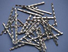 波纹型钢纤维