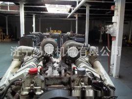 康明斯KTA38-C1050發動機