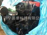 康明斯ISM345-30 水泥攪拌車發動機