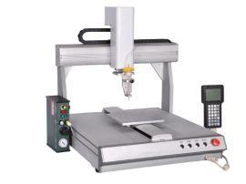 DEX-300桌面型自动点胶机