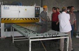 奥凯德钢板抛光机 1350钢板抛光机 钢板抛光机厂家