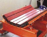 华宏upe煤矿业物料输送设备专用红色缓冲条耐磨条