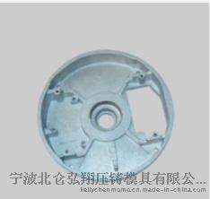 供应定制锌铝合金压铸汽摩配件