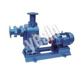 ZX型卧式自吸离心泵/工业清水自吸泵/自吸循环泵/自吸水泵