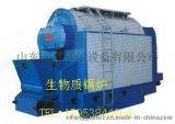 生物质锅炉燃料的发展和利用