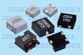 扁平线电感,大电流电感,大功率电感