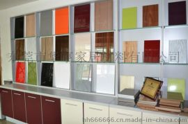 UV橱柜门板厂家/UV板价格/木纹UV板生产厂家
