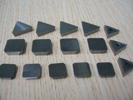 硬质合金铣刀片YT15 YG8 YW1 4160511、4160511 82度