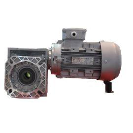 NMRV063-30-VS-F1-AS-80B5-0.75KW-B3蜗轮蜗杆减速电机