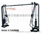 山东奥信德健身器材厂家直销AXD-5016大飞鸟训练器必确系列