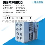 蔬菜烘干机设备 亿思欧热泵烘干机