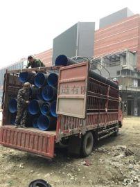 贵州HDPE双壁波纹管厂家