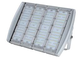 厂家生产LED大功率压铸铝模组隧道灯投光灯