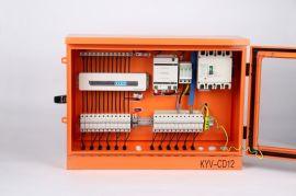 科宇12回路直流智能防雷光伏汇流箱生产厂家可定制