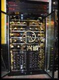 HXC不锈钢恒温酒柜