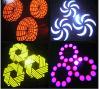 LED180W圖案搖頭燈