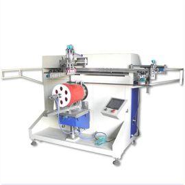 HY-1200R大型曲面丝印机