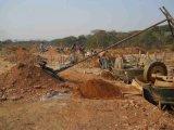 非洲选金设备金矿设备河南建业机械制造