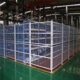 松岗隔离网厂家 安全防护网设备