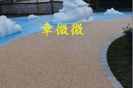 生态环保透水混凝土
