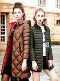 寶萊國際18冬裝羽絨服品牌折扣批發 女裝尾貨批發價格