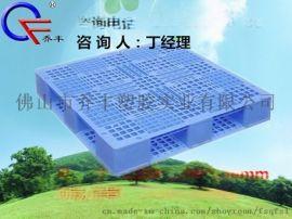 广州塑胶托盘 广州塑料防潮垫板厂家